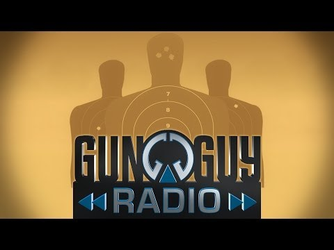 Gun Guy Radio 103 - The Best Of SHOT Show 2014