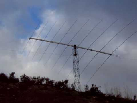 radio antennas Ham