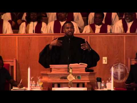 "October 20, 2013 ""Life Lessons From Times of Trouble""  Pastor Howard-John Wesley"