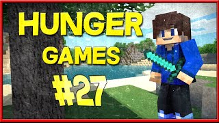 Minecraft Survival Games #27 Плащ OF