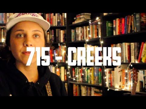 715 - Creeks | Bon Iver | 22, a million (Cover) by ISABEAU