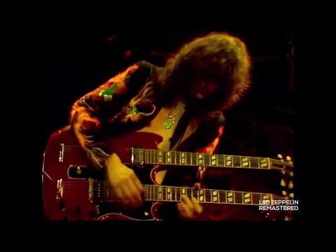 Stairway To Heaven (Earls Court 1975) [Remastered]