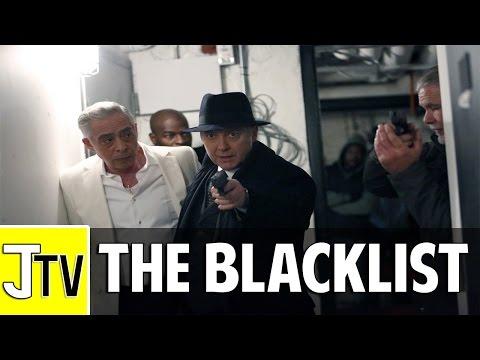 The Blacklist Season 4 Episode #13 Isabella Stone (No. 34) Review/Recap