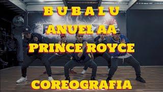 Bubalu Anuel AA x Prince Royce coreography.mp3