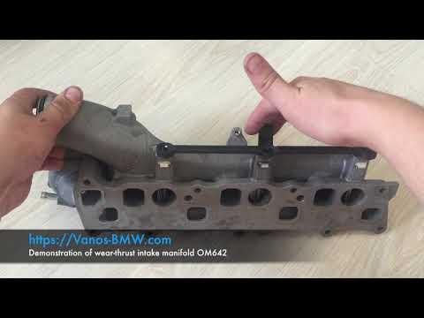DISA BMW repair kit
