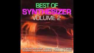 BEST OF SYNTHESIZER - VOLUME 2 (Arranged by ED STARINK - SYNTHESIZER GREATEST - Medley/Mix)