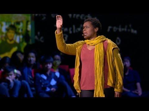 Video image: Stories: Legacies of who we are - Awele Makeba