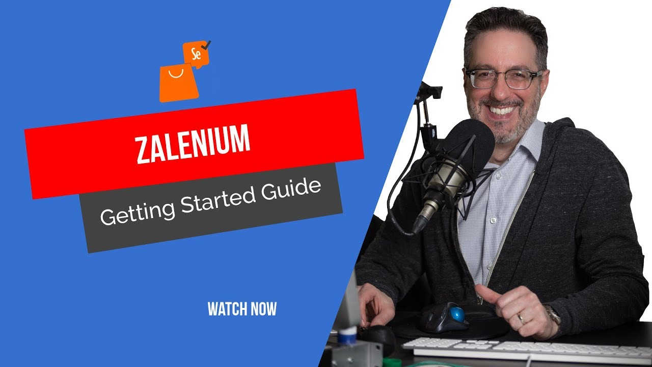 What is Zalenium? Docker based Selenium Grid