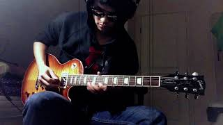 Gambar cover Coldplay - Up&Up - Guitar Solo Cover