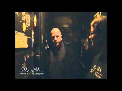 VNV Nation Interview - December 2011- COMA Music Magazine
