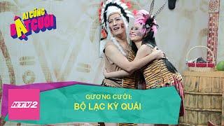 Gương cười tập 12 Full HD : Trường Giang - Dương Lâm - Long Đẹp Trai