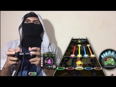 [Guitar hero 3] DEAF KEV - Invincible