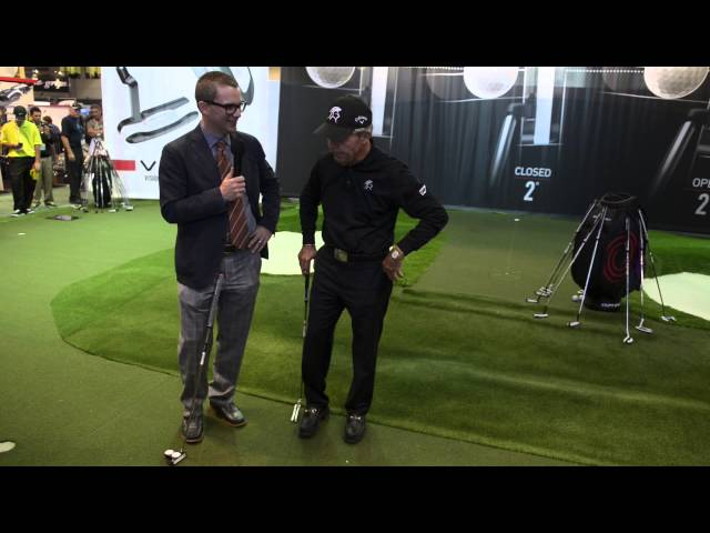 Gary Player Putting Tips