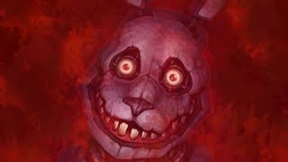 BONNIE HACKED MY COMPUTER AND CAME INTO THE REAL WORLD.. || FNAF Bonnie.EXE 2