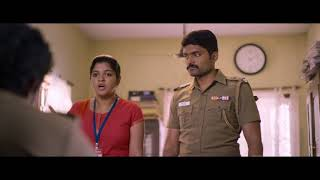 Sathya and Meera get introduced - 8 Thottakal 2017 Tamil Movie