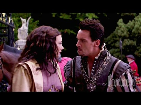 "The Tudors - ""What Have You Done Now"" (Henry & Anne)- a request"