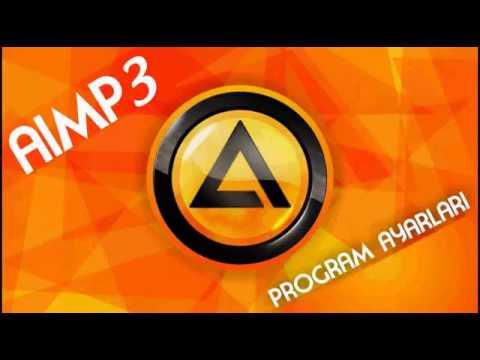 AIMP 3 DSP + 18 PRO EFFECT'S