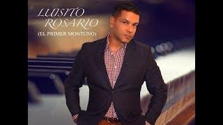 LUISITO ROSARIO - EL PRIMER MONTUNO (OFFICIAL MUSIC VIDEO)