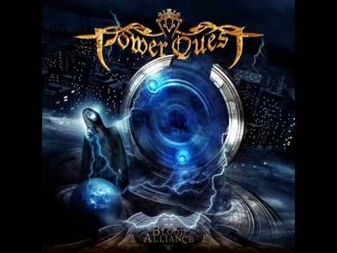 Power Quest - Glorious