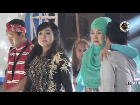 Merinding denger Dewi Bintang Membawakan Lagu Musibah