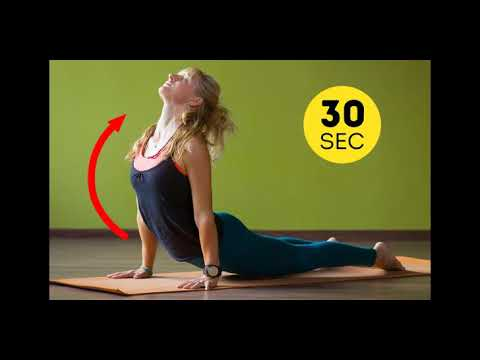 10 minute flat abs at home burn that belly fat beginners