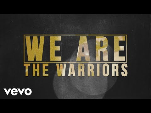 Koryn Hawthorne - Warriors (Lyric Video)
