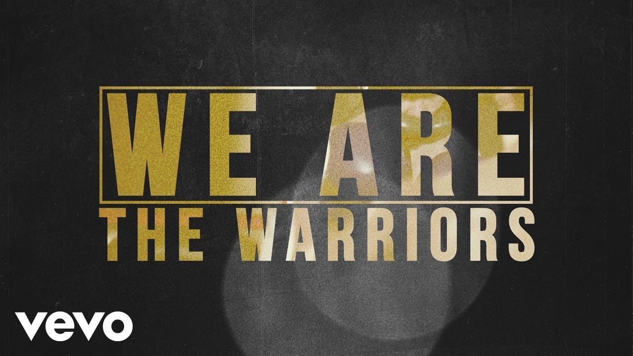 Download Koryn Hawthorne - Warriors (Lyric Video)