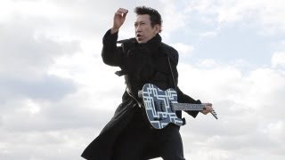 HOTEI - Don't Give Up! (Short ver.)