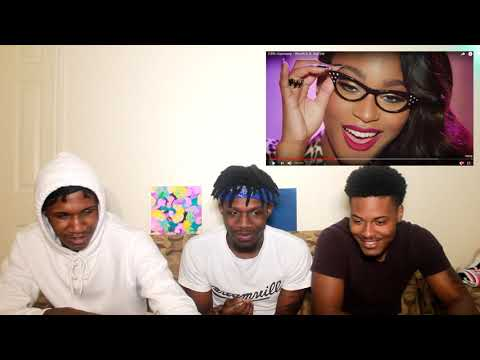 Fifth Harmony - Worth It ft Kid Ink REACTION