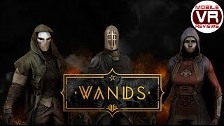 Hosted by: Guy Manspeed Wands Website: http://www.wandsgame.com/sit...