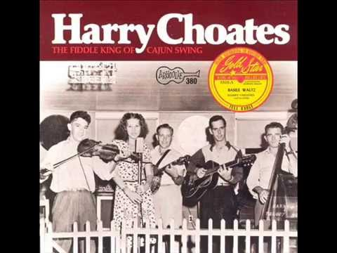 1652 Harry Choates - Draggin' The Bow
