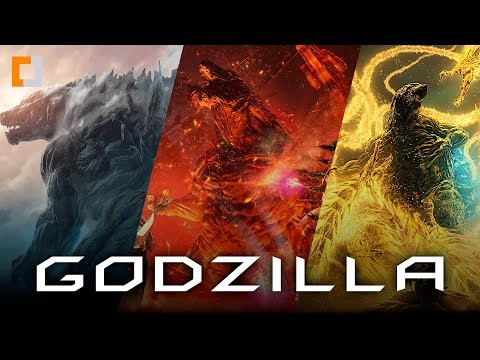A Critique Of The Godzilla Earth Trilogy | Cynical Justin