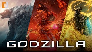 A Critique of the Godzilla Earth Trilogy   Cynical Justin