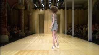"""CELIA VELA"" LIVE Spring Summer 2015 080 Barcelona Full Show by Fashion Channel"