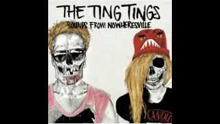 The Ting Tings - Hang it up - Inertia Remix - Sounds from Nowheresville - Deluxe Edition