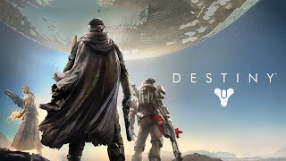 Lui Kalitede, H2O Delirious ve CaRtOoNz 1 Destiny Beta Part - özel timi: