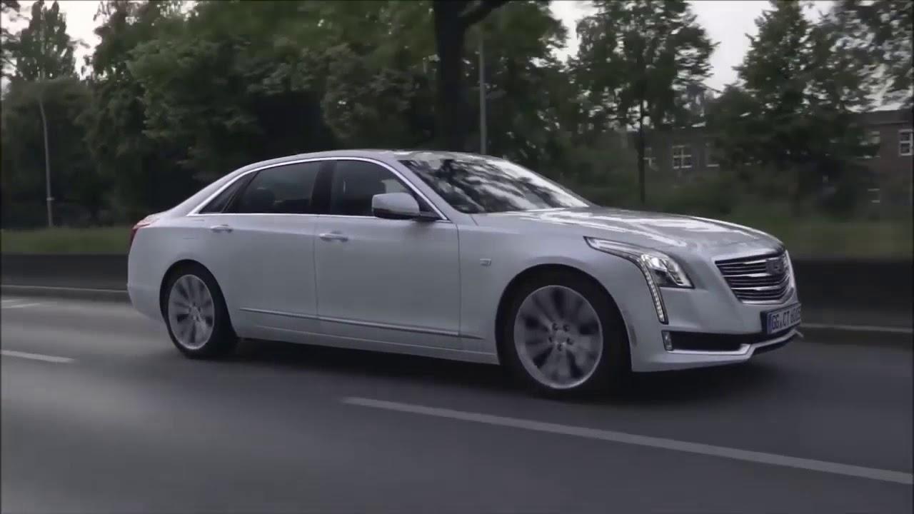 car review  detail cadillac ct6 version 2021  good car