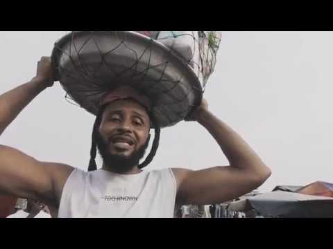Kwesi Slay-Visa Feat. Wanlov The Kubolor (Official Music Video)