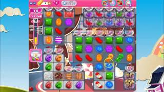 Candy Crush Saga Level 1106 No Boosters