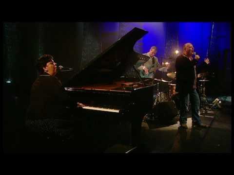 Liane Live: The Liane Carroll Trio Live (Trailer)