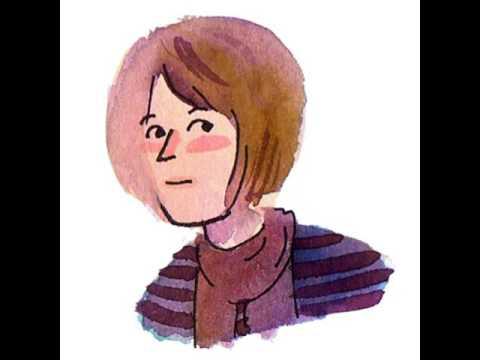 Comics Alternative Interviews: Sarah Glidden