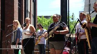Contemporary Ensemble, Musicians in New Orleans
