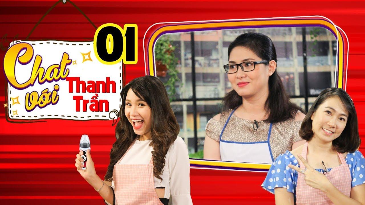 CHAT VỚI THANH TRẦN #1 FULL | HOT FACE Thanh Trần - mẹ chồng bắt thử thai trước mặt | 220918