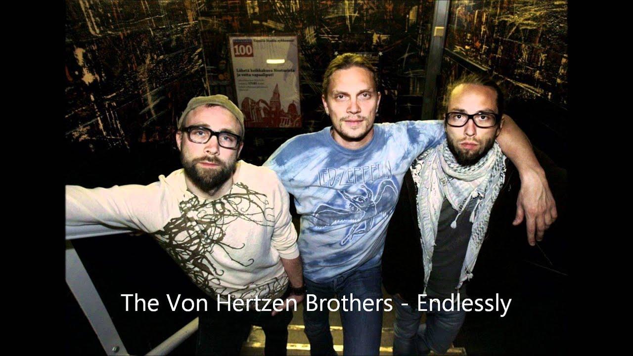 Von Hertzen Brothers - Endlessly - YouTube