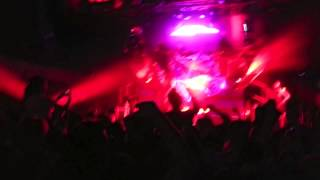 Krewella - Dancing With The Devil (London Music Hall)