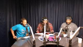 The Roll Out Show -11-02-15 pt 1 of 2
