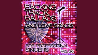 Sweet Love (Originally Performed by the Commodores) (Karaoke Version)