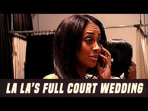Birthday and the City 🎁    La La's Full Court Wedding S01 E02   OMG!RLY?!