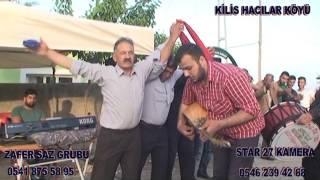 KİLİS HACILAR KÖYÜ STAR 27 KAMERA ZAFER SAZ GRUBU  1 bölüm