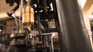 tubalcain Winter Road Trip to Detroit Part 4 HENRY FORD MUSEUM steam engines
